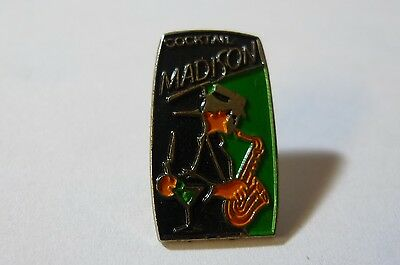 Pins Pin's  Cocktail MADISON     ( PL32 )