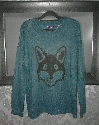 New Look Inspire Jumper Size 20