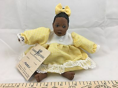 """Daddy's Long Legs """"Puddin'"""" By Karen Germany 1998 w/ tag 9 inches"""