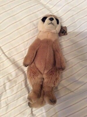 Meerkat 15 cm cuddly stuffed toy Collection WWF 12890
