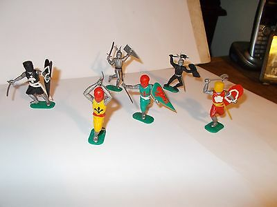 Timpo Knights X 6