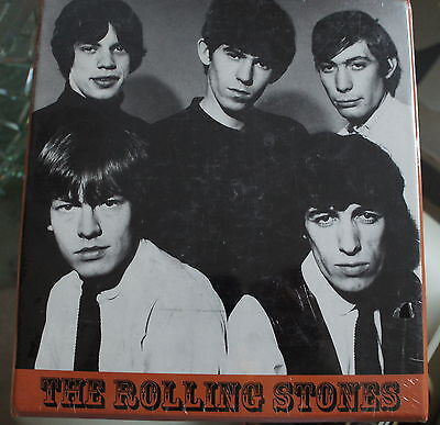 The Rolling Stones Gift Set