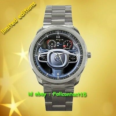 Limited Editions Sport Watch !! 2016 volvo Xc90 Black Watch Limited Edition