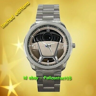 Limited Editions Sport Watch !! 2016 volvo S80 Steering Wheel Watch