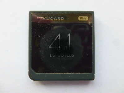 DStwo Plus Card