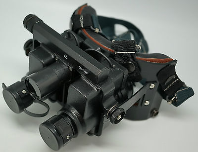 Night Vision Goggles ON 1X20 1+ gen with Infra Red