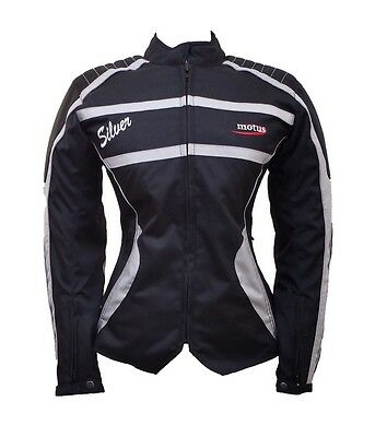 Ladies Motorcycle Clothing - Protection Jacket and Trouser Suit