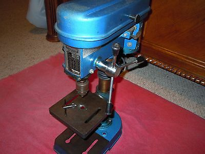 """Sterling  Drill Press 1/2"""" Capacity Model 926 Nice Condition!"""