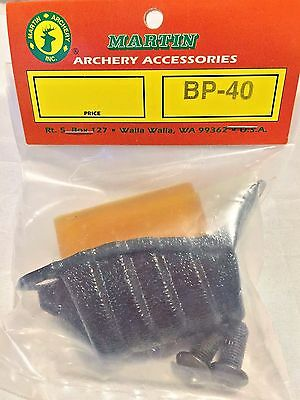 Martin Archery Accessories - Gel Pack for Scepter Compound Bow BP-40