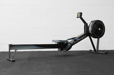 Concept2 Rower Modell D Indoor (PM5)