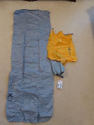 Exped Downmat UL7 Medium - Used Once