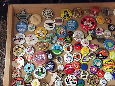 Pin Badges badge Approximately 130