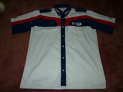 Team Suzuki shirt - size Large- used, but Excellent condition