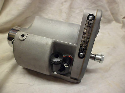 Lucas M01 Magdyno magneto Reconditioned BSA,Goldstar