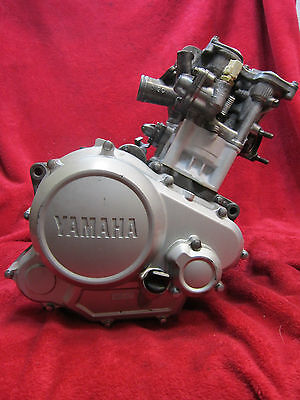 YAMAHA YZF125 ENGINE *FULL REBUILD by the pro's /SPECIAL ENDS FEB * with part X