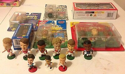 corinthian prostars club Arsenal Models