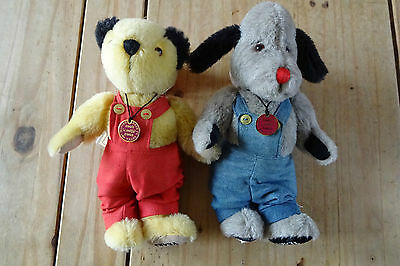 Deans Rag Book Limited Edition Sooty & Sweep