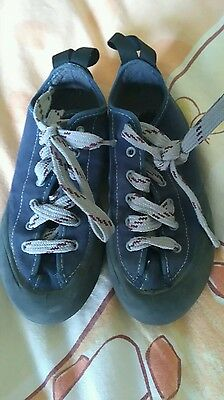 Chaussons, chaussures escalade taille 35