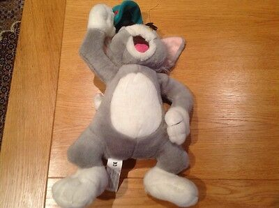Tom and Jerry Plush Toy 1998