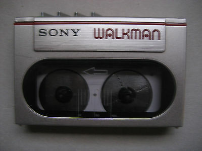 Sony Walkman -WM10 - Excellent Condition - Perfect Working Order - w/Accessory