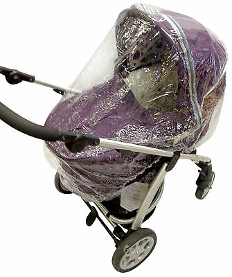 Raincover Compatible with Mamas And Papas Urbo Carrycot