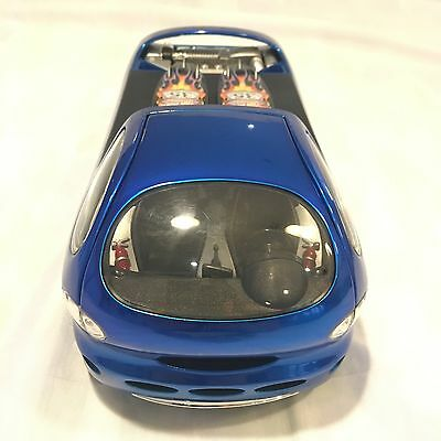 "Surf Hotwheels "" Deora II"" - 1:18scale Diecast Collectors Model Limited Edition"