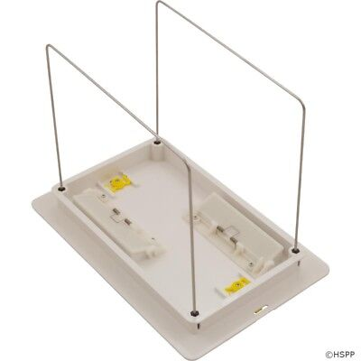 """Bottom Lid Assembly & Support, Maytronics Dolphin,12-5/8""""x8-1/4"""""""