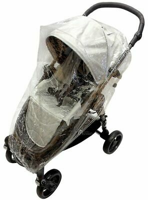 Raincover Compatible with I'Candy Cherry Pushchair (142)