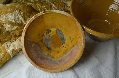Antique pottery from South west France, gresalle