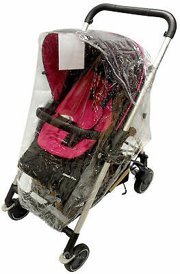 Raincover Compatible with Maxi-Cosi Streety Plus Pushchair (142)