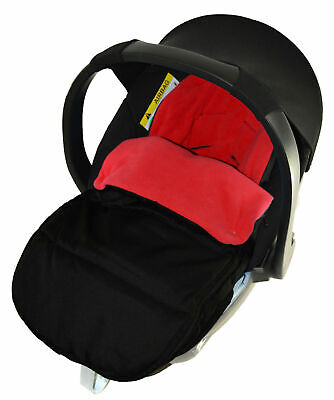 Car Seat  Footmuff / Cosy Toes Compatible with Mamas And Papas Cybex Aton Car Se