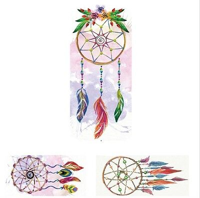 Washi Tape - Dreamcatcher 30mm x 10m Pretty Floral Butterfly Tape