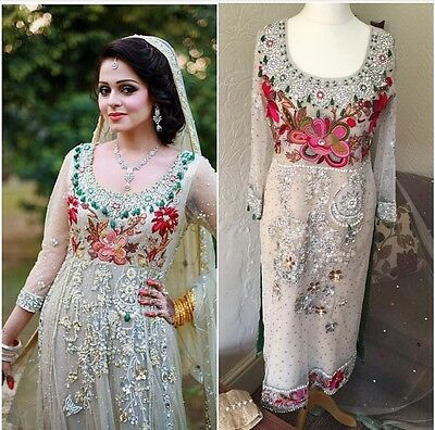 Brand New Elan Fancy Stitched Suit In Small To Medium