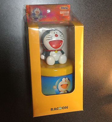DORAEMON Coin Tin