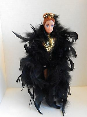 Secret Wish Drawing- Lucky Las Vegas Wishing doll - Paranormal Haunted Showgirl