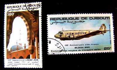 C162, C177 Air Mail Mnh Og 1982-83 (See Note)