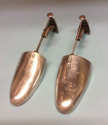 Vintage Shoe Stretchers From Saxone