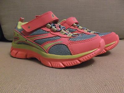 S SPORT by SKECHERS LIMELIGHT Girls Athletic Shoes Size 12