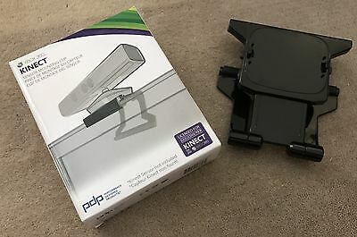 Xbox 360 Kinect TV mounting clip