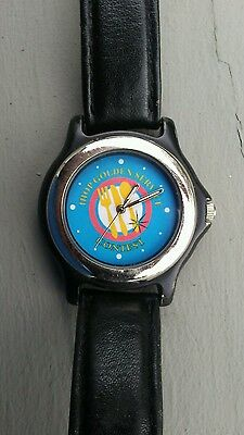 IHOP Golden Service Contest Mens Wrist Watch....issued to outstanding employees