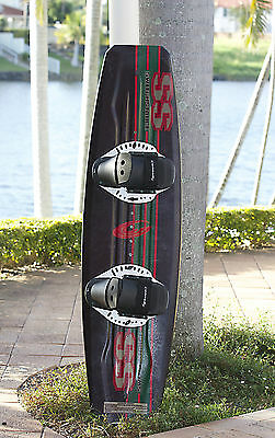 Cwb Connelly Ss Switchstance 143 Wakeboard