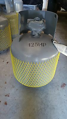 Refrigerant Recovery Reclaim Cylinder Tank - 50lb Pound NEW