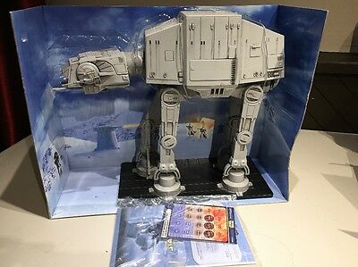 Star Wars Miniatures At-At Imperial Walker Colossal Pack Limited Edition 2005