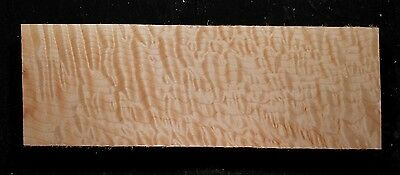 """Awesome 5A Quilted Maple 20 3/8"""" X 7 1/4"""" X 2 1/16"""": Guitar, Luthier, Craft"""