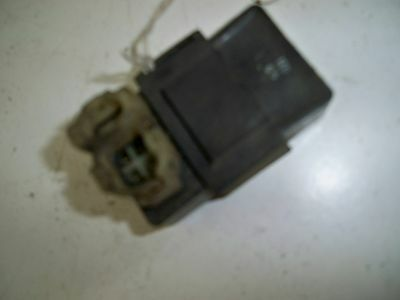 Honda Nsr125 Nsr 125 Cdi Unit Box Ecu 2 Pin 4 Pin