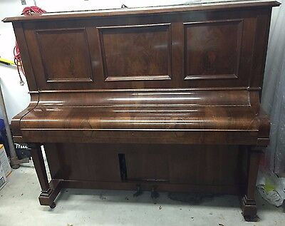 Pianola by Beale - Player piano