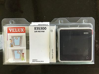 Velux Integra wireless touchscreen control pad 835300 for windows & blinds
