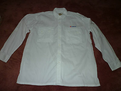 Suzuki GSXR600 Press Launch shirt - size Large - Used but excellent condition