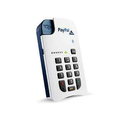 Paypal Here Card Reader Chip n Pin