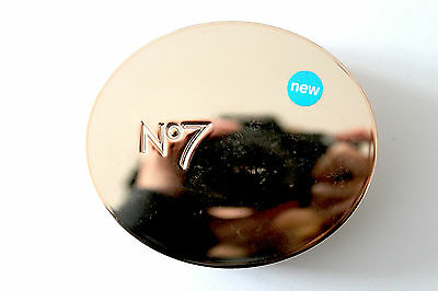 No7 Shimmer Palette Pressed Powder 10g - Please Choose Shade: